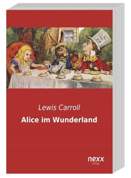 0245_Lewis Carroll_Alice im Wunderland