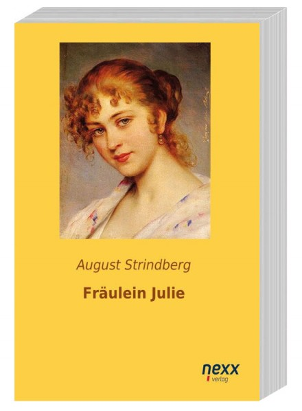 0121_August Strindberg_Fräulein Julie