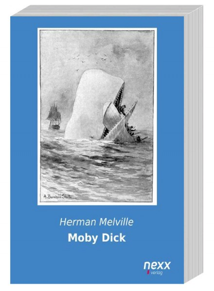 0150_Herman Melville_Moby Dick