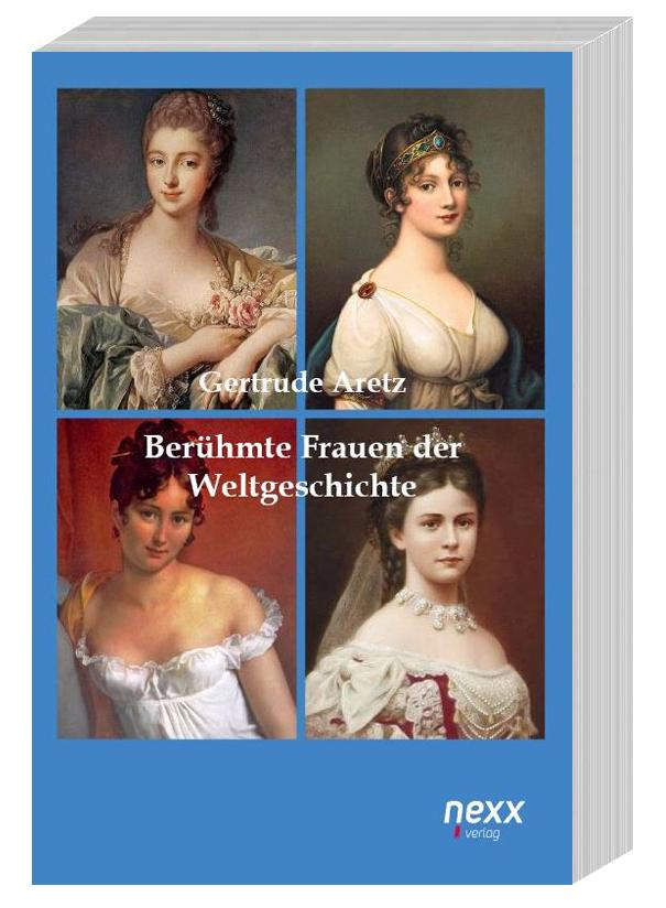 Berühmte Frauen der Weltgeschichte