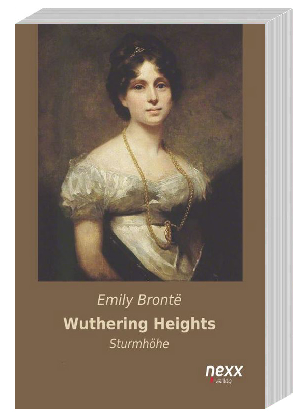 Wuthering Heights – Sturmhöhe