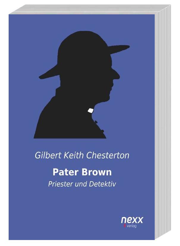 Pater Brown – Priester und Detektiv