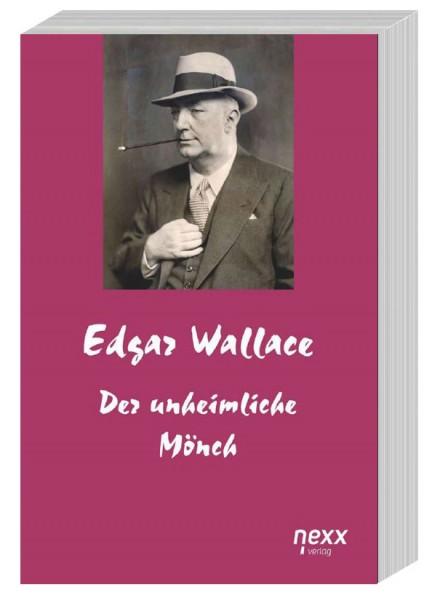 0332_Edgar Wallace_Der unheimliche Mönch