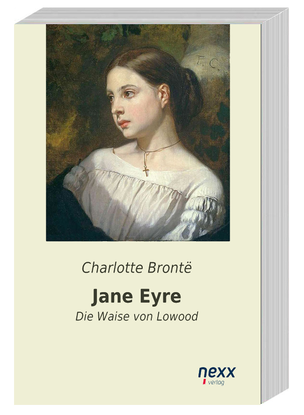 Jane Eyre – Die Waise von Lowood