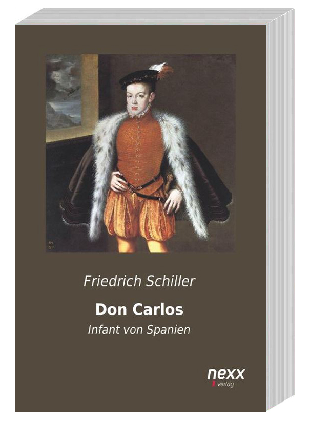 Don Carlos – Infant von Spanien
