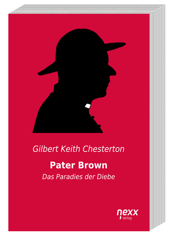 Pater Brown – Das Paradies der Diebe