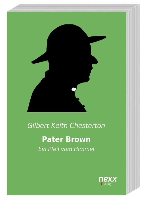 Pater Brown – Ein Pfeil vom Himmel